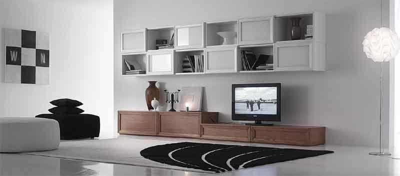 soggiorno master day  Eco design Paola Elisa mobili
