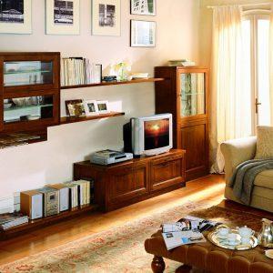 Soggiorno master stile new classic Paola Elisa mobili