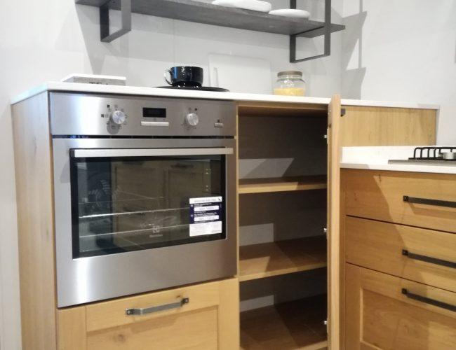 come guadagnare spazio in cucina