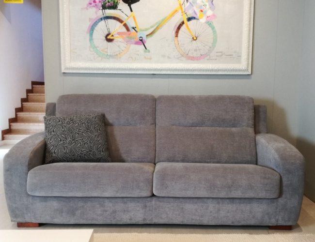divano 3 posti cm 206 sfoderabile