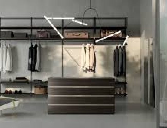 cabina minimalista
