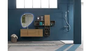 bagno color legno naturale