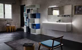 bagno design particolare
