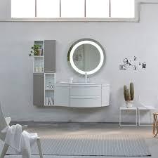 mobile bagno colore bianco