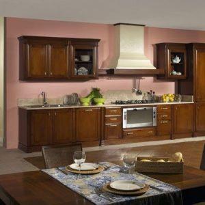 Cucina costanza  il nostro classico Paola Elisa mobili